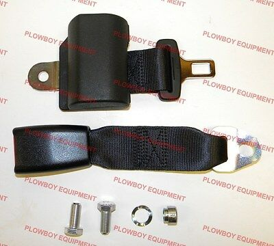 New Retractable Seat Belt Kit for John Deere Massey Ferguson Case IH Ford Kubota