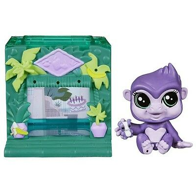 Littlest Pet Shop Mini Style Set