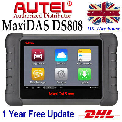 New LAUNCH X431 V Pro Full System Wifi Diagnostic Tool Tablet Update UK Stock
