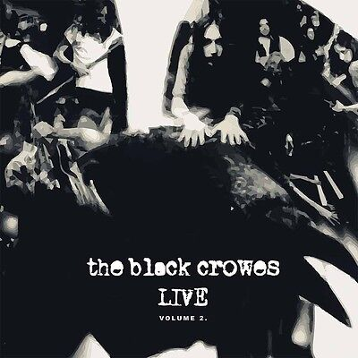 The Black Crowes - live - vol.2