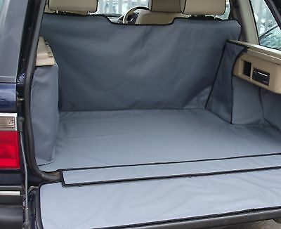 Mini Countryman (Lowered Floor) Boot Liner (Grey) 2010 - Onwards