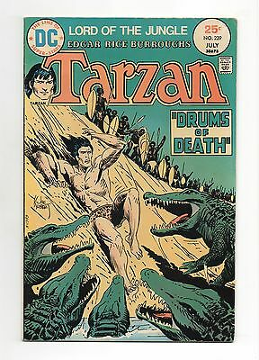 Tarzan Vol 1 No 239 Jul 1975 (FN), DC, Bronze Age (1970 - 1979)