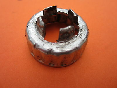 GILERA ICE 50cc 2001-2003 CAP FOR REAR WHEEL FIXING NUT 194423