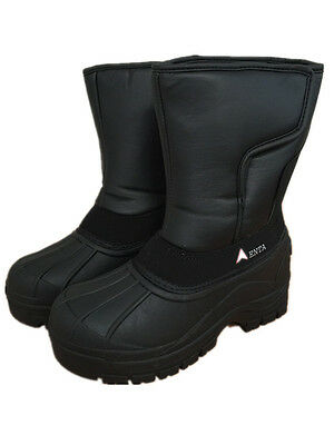 Enta apres ski snow walking boots LINED WARM BOOTS