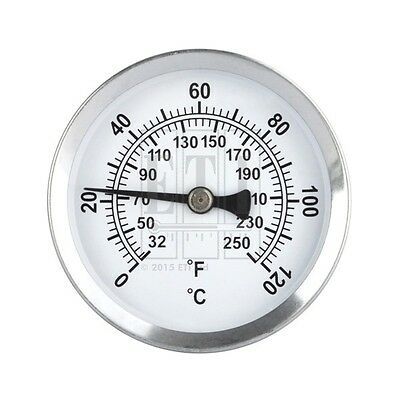 Magnetic Thermometer 800-950