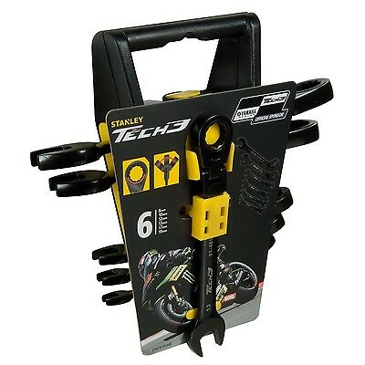 Stanley STHT9-91444 Wrench Set