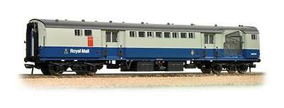 Bachmann 39-426 Tpo Sorting Van With Nets Br Blue And Grey 'oo'