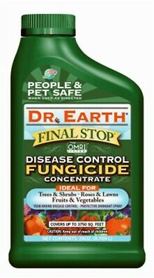 24OZ Disease Fungicide by Dr Earth Inc