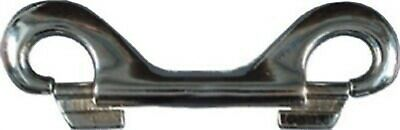 "National #N222-687 3-15/16""ZN Bolt Snap by National Mfg Co"
