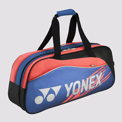 YONEX Lee Chong Wei Exclusive Pro Tournament Rectangular Racquet Bag 11LCWEX Ltd