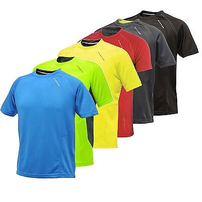 Dare 2b AudaciousII Mens L'weight Quick Drying High Wicking Cycling T-Shirt