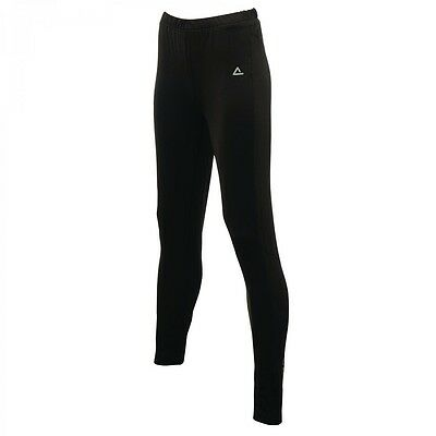 Dare2b Climatise II Womens Wicking Sports Base Layer Leggings Bottoms Black