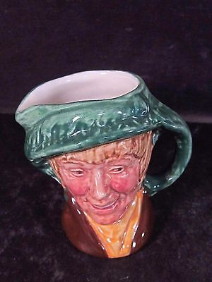 "Royal Doulton ARRIAT Small  2 1/4 "" Toby Jug"