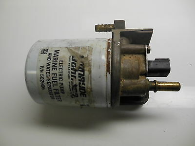 Yamaha Outboard Houseing Ass., Fuel Filter  P.N. 0439970 P.N. 0502906