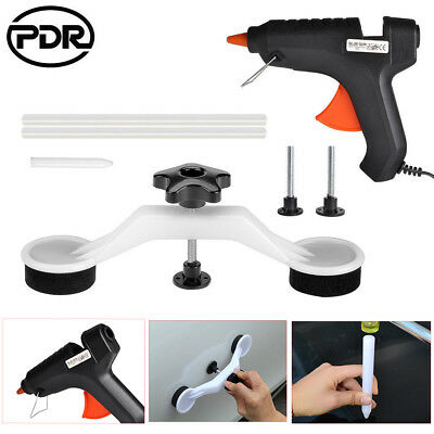 Car Auto Bodywork Panel PDR Ding Dent Damage DIY Removal Repair Puller Kit Tools