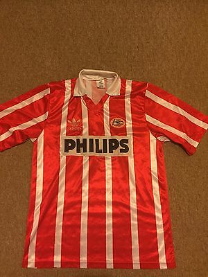 PSV Eindhoven Home Shirt 1992/94 Rare And Vintage