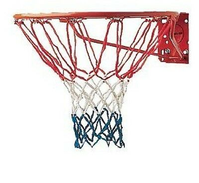 Basketball Hoop Ring Rim Net For Standard Basketball Ring Hoop Nylon Quality
