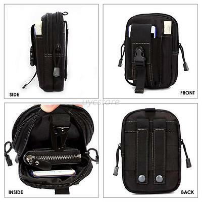 Hiking Camping Every Day Carry Tactical Assault Bag EDC Pack Backpack Practical