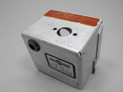 Cover / Housing for Collins 70K-2 PTO Oscillator S-Line KWM-2 (ORIGINAL)