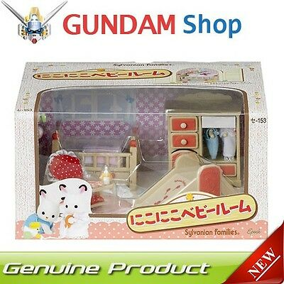 Sylvanian Families NEW Baby Room  Set  SE-153 Epoch JAPAN