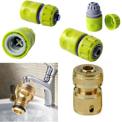Plumbing New Tubing Watering 2016 Connector Garden Fittings Water Hose Pipe