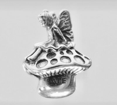 Authentic Pandora Forest Fairy Charm #791734 Pandora TAG & BOX Included RETIRED