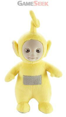Teletubbies Talking Laa-Laa Soft Toy - Toys Brand New Free Delivery