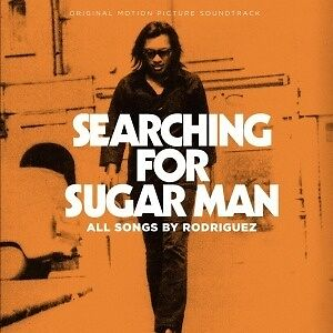 Searching For Sugar Mann - RODRIGUEZ [2x LP]