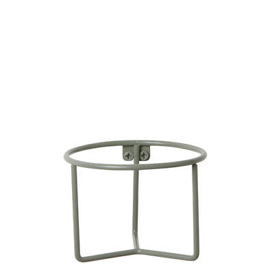 Plant Holder Wandhalterung Dusty Green Ferm Living