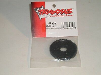 3956 Traxxas Radio Control Car Spare Parts Replacement Spur Gear 54-Thooth New