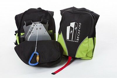 Skysaver world class rescue backpacks