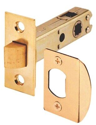 Privacy/Passage Tubular Latch,No E 2281,  PRIME LINE PRODUCTS