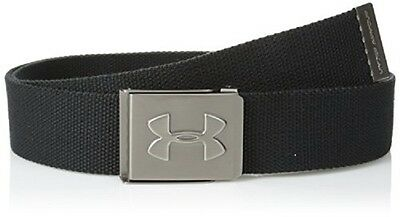 Under Armour Golf Men's Webbed Belt