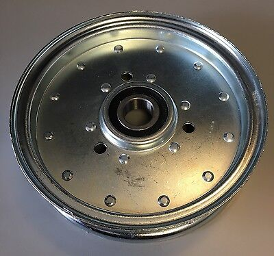 000-8561 NEW! Befco Idler Pulley Fits C Series & EZFA Models Finish Mowers,
