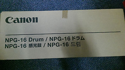 Genuine Canon Drum NPG-16/IR5000/6000 BEST OFFER($750 ONLY)
