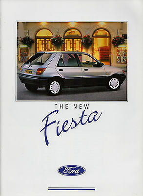 Image result for ford FIESTA MK3 INTERIOR PRESS RELEASE 1989
