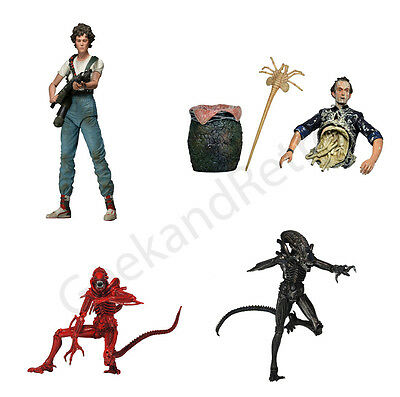 NECA Aliens Series 5 Action Figures - Choose Your Own