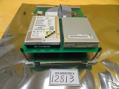 AMAT Applied Materials SBC Control Assembly VM1C VM1VME-7588-787 VeraSEM Used