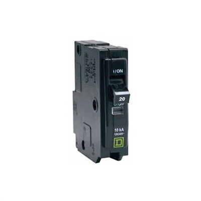 Tandem Circuit Breaker,No QOT1515CP,  Square D By Schneider Electric