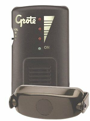 Grote 78520 Obstacle Detection System-Single Sensor Unit