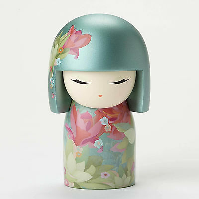 Enesco Kimmidoll Takara Fortunate Maxi Doll  In Stock