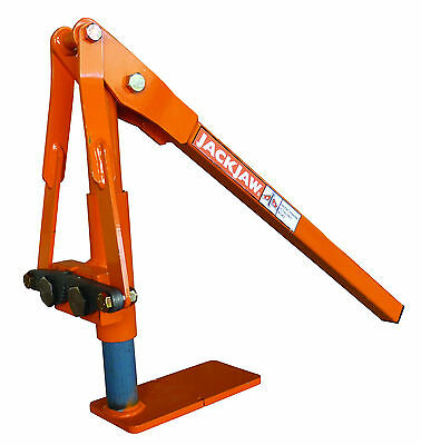 Peg Picket Puller Small Jack Jaw 10mm