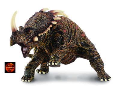 STYRACOSAURUS Dinosaur Toy Model by CollectA 88147 *NEW WITH TAG*