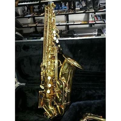 Prelude By Selmer As700 Sax  Sassofono Alto In Mib Usato