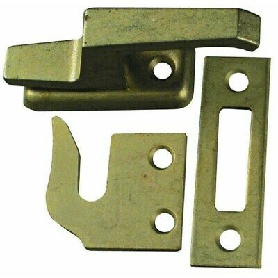 Brass Casement Latch Fastener,No N150003,  National Mfg Co