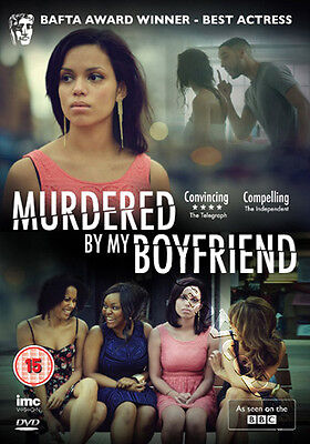 Murdered by My Boyfriend NEW PAL Arthouse DVD P. A. Williams Georgina Campbell