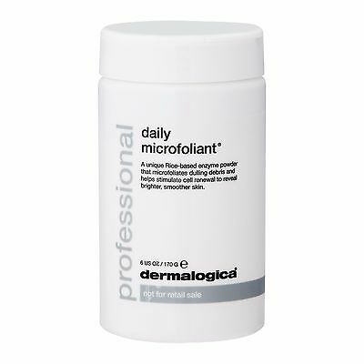 New Dermalogica Daily Microfoliant 6oz/170g Fast Free P&P