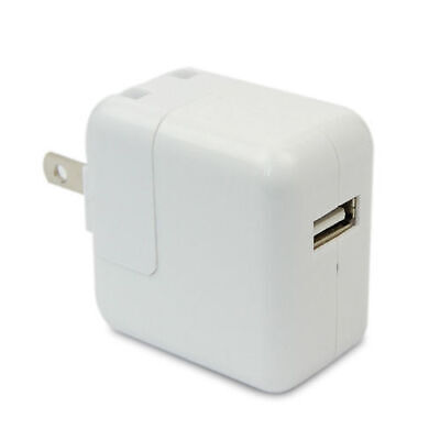 USB Wall Charger for Apple iPod Classic 6th 7th Generation Gen 80GB 120GB 160GB