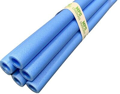 Replacement Nomafoam Trampoline Safety Net Foam Pole Insulation Padding Pad