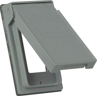 Outdoor Cover,No S2966,  Cooper Wiring Devices Inc